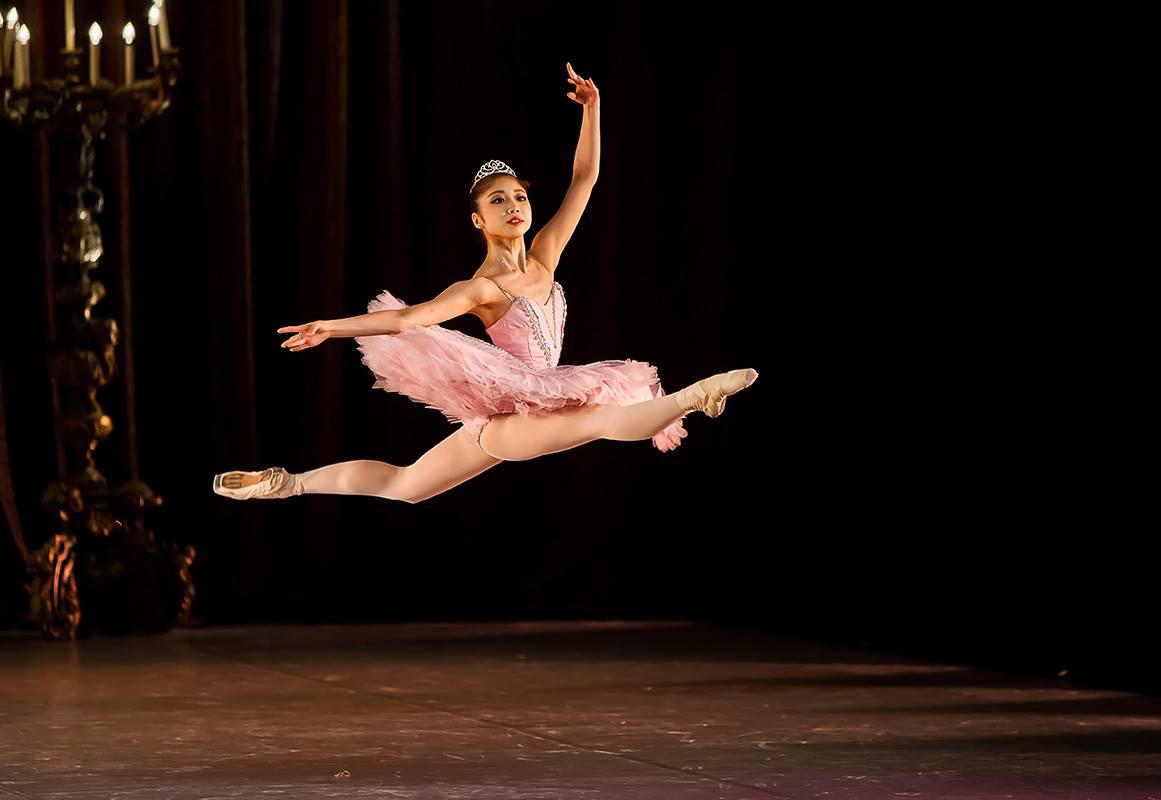 kis balerina