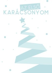 karácsonyi kártya