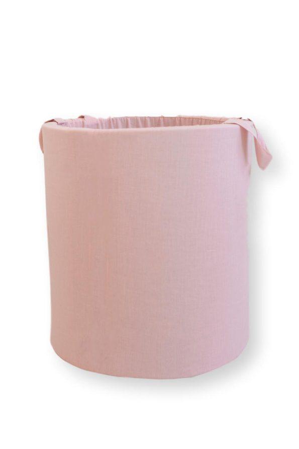 játéktároló rózsaszín2